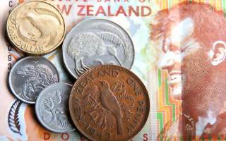 Learn about money in New Zealand