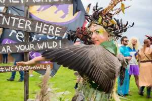 Hokitika Wildfoods Festival, New Zealand