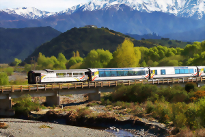 Explore with the Coastal Pacific