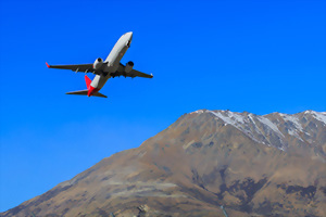 Airport information for New Zealand
