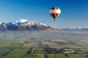 Christchurch, Canterbury, New Zealand