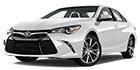 Toyota Camry Hybrid or similar