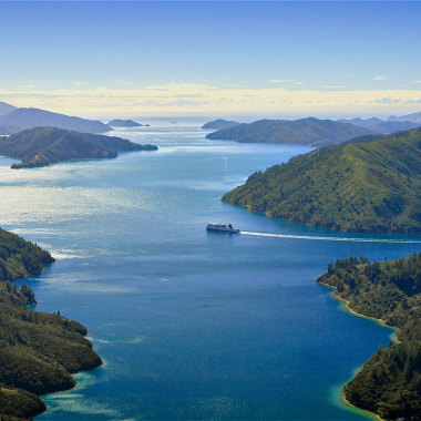 New Zealand tour packages
