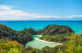 Explore New Zealand with these great holiday ideas