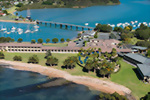 Copthorne Hotel & Resort Bay of Islands (or similar)
