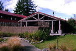 The Park Hotel Ruapehu (or similar)