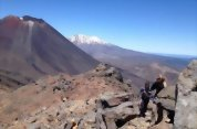 Exclusive Guided Tongariro Alpine Crossing with Adrift