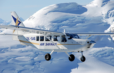 The Grand Traverse Scenic Flight with Air Safaris