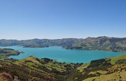 Ultimate Discover New Zealand 25 day Tour - day 12