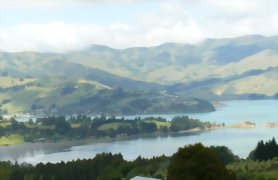 Grand Pacific 21 Day New Zealand Vista by Cruise & Coach - Day 8