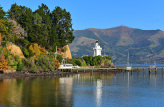 Akaroa & the Banks Peninsula