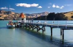 Auckland to Queenstown 14 day Natural Discovery Tour