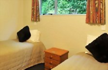 Accommodation: Aldan Lodge Motel