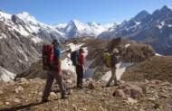 Aoraki Mount Cook Trek with Alpine Recreation
