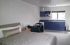 Anchorage Motel, Te Anau