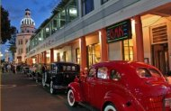 Art Deco Tour of Napier