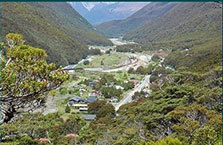 Arthurs Pass Alpine Motel
