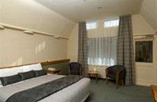 Ascot Park Hotel (or similar)