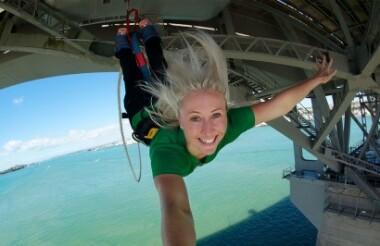 Rotorua to Auckland Express with GreatSights