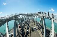 Auckland Harbour Bridge Climb