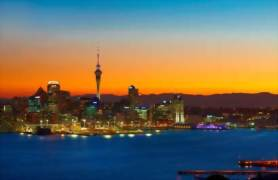 Kirra Tours 15 day Classic New Zealand Explorer - Day 14