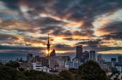 Mangawhai to Auckland Airport