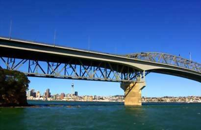 Discover new zealand north island self drive itinerary - Swimming pool maintenance auckland ...