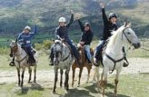 Backcountry Saddle Expeditions with Cardrona Horse Trekking