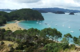 Grand Pacific Tours 19 Day Rail, Cruise & Coach Tour - Day 2
