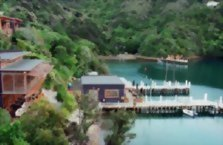 Accommodation: Bay of Many Coves Resort