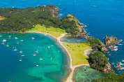Explore the Bay of Islands