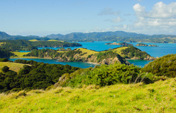 Grand Pacific Tours 9 Day Ultimate North Island Escape - day 3