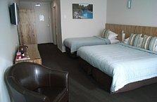 Beachfront Hotel Hokitika (or similar)