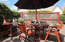 Accommodation: Bella Vista Christchurch