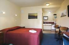 Accommodation: Bella Vista New Plymouth