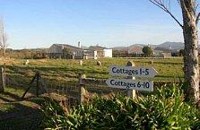 Brackenridge Country Spa and Retreat