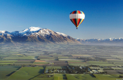 Kaikoura to Christchurch