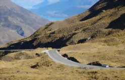 19 day Classic New Zealand Driving Tour - day 4