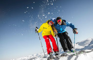Cardrona Adult First Timer All Inclusive Package 1 Day