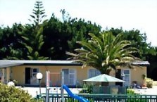 Accommodation: Charles Court Motel, Greymouth