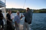 Half Day Lake Taupo Fishing Charter