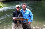 Full Day Guided Fly Fishing