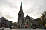 Explore Christchurch City