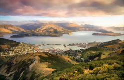 Southern Highlights Wellington to Queenstown - day 4