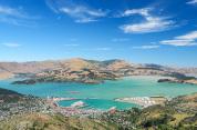 Depart Christchurch today
