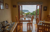 Accommodation: Church Hill Boutique Lodge & Restaurant