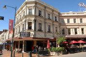 Explore Dunedin and the Otago Peninsula
