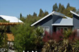 Accommodation: The Claremont, Martinborough
