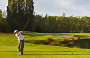Golfing Tour of New Zealand - day 11