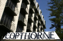 Accommodation: Copthorne Hotel Auckland City
